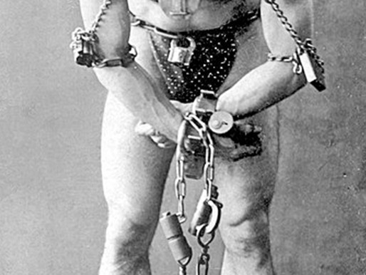 How did Houdini Actually Die?