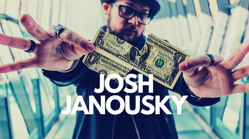 Josh Janousky Magician, Animator & Creator