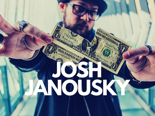 Full Interview with Josh Janousky