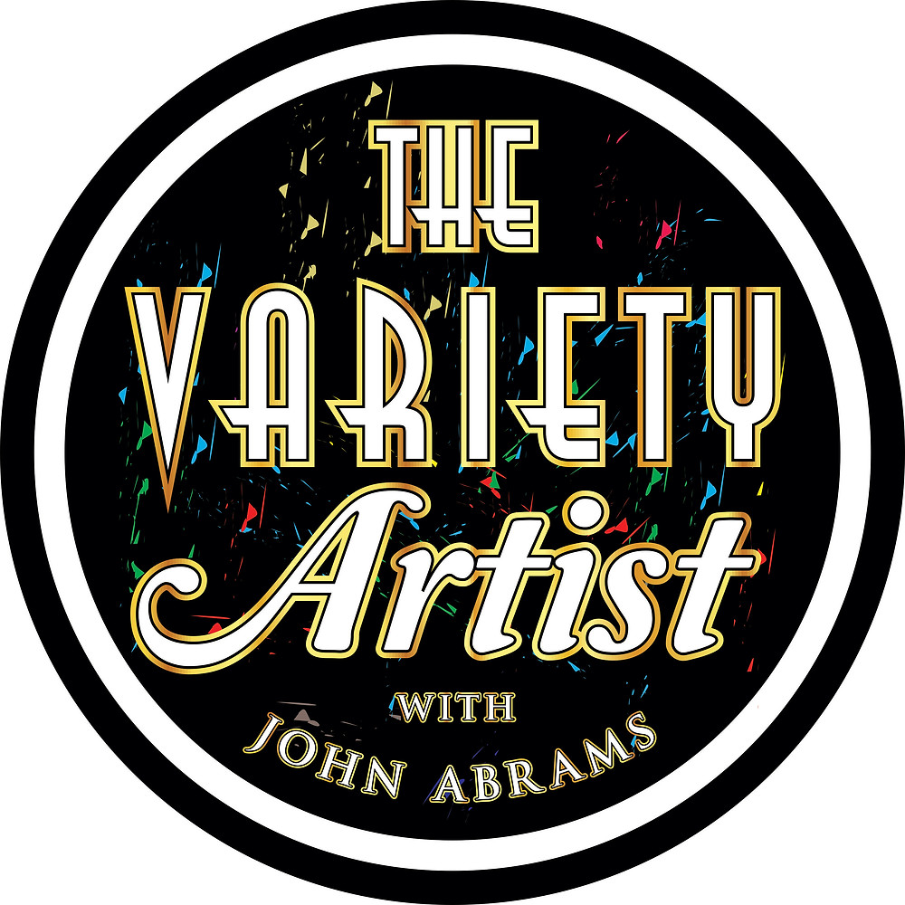 The Variety Artist Podcast Logo
