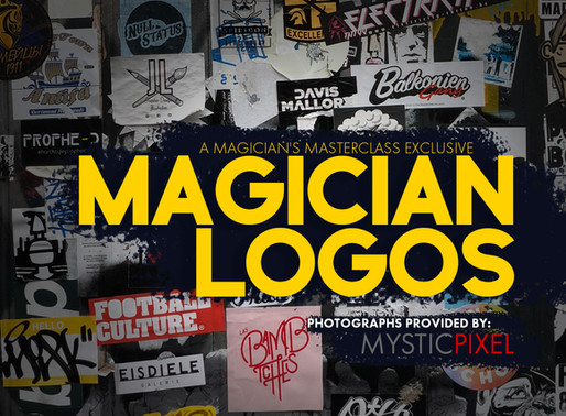 6 Steps to Stunning Magician Logo Design
