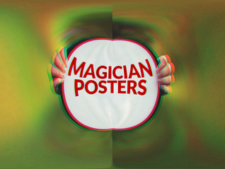 The Complete Guide to Magicians Posters