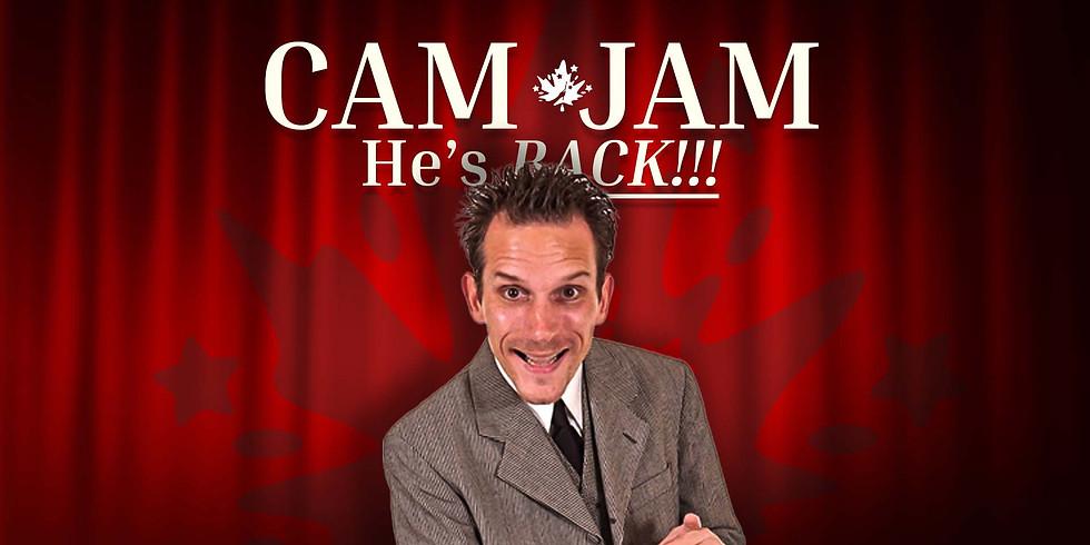 October CAM JAM
