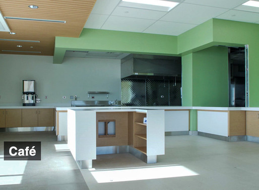 Take a look inside the new Groves Hospital (VIDEO)