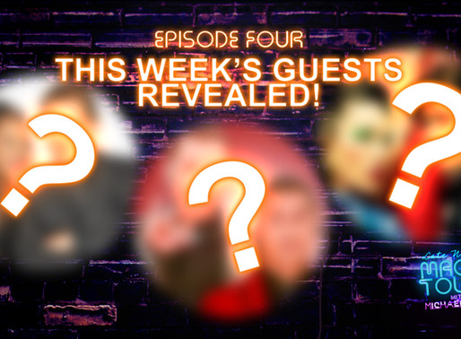 "GUESTS REVEALED! Friday's Late-Night ""Magical Duos"""