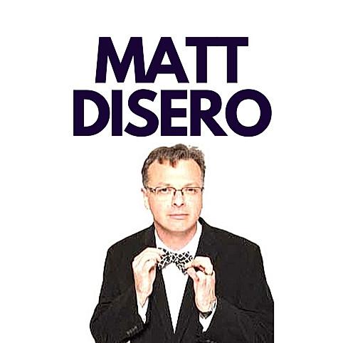 Matthew Disero