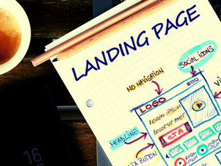 Landing Pages: The most important page a magician's website