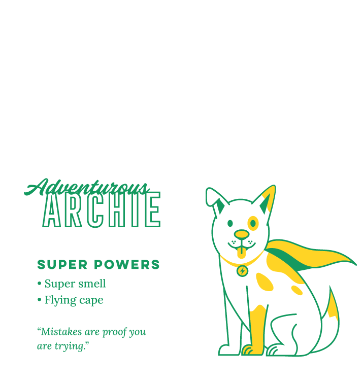 Adventerous-Archie-harriets-Famous-Hambu