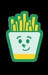 Harriet's Hamburgers Crispy Fries.png