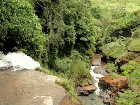 Cachoeira do Pão de Angú