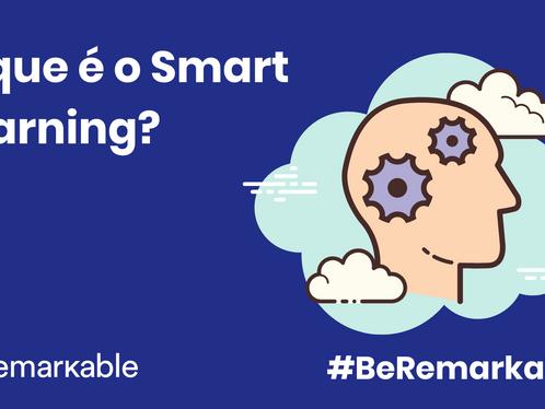 O que é o Smart Learning?