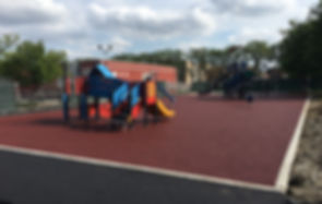 playground safety surface