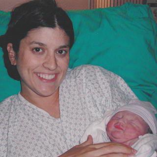 2003 Became a mom - Began the roller coaster ride through parenting