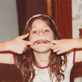 1981 Younger sister syndrome- Can I get some attention please?