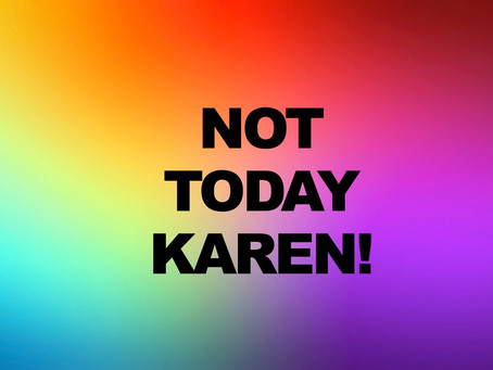 Okay, Karen! Is Your Anxiety Related to a Personality Type?