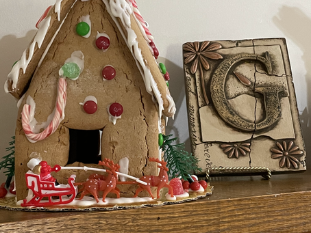 Merry Making- Lessons for Homemade Family Fun