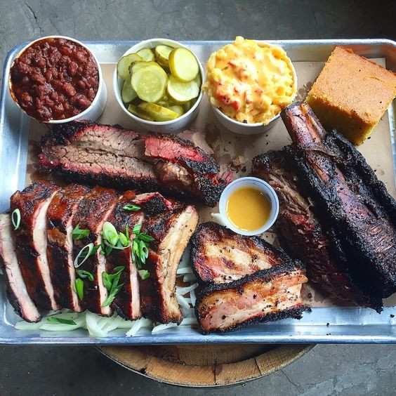 What's New to the World of BBQ?