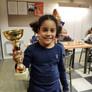 Championnat des Hauts-de-Seine Jeunes: razzia de médailles, 41 qualifiés !!!