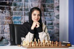 Sara Khadem