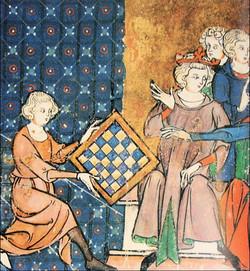 Enluminure XIIIème siècle_thumb[2]