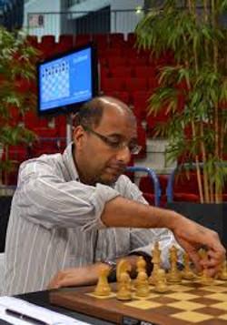 Hicham Hamdouchi