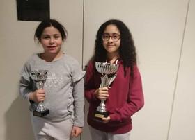 Plus de 60 jeunes au tournoi Scolaires de Bois-Colombes