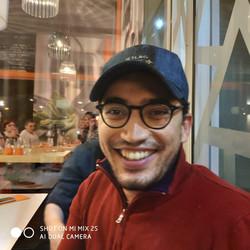 Adel Choukri