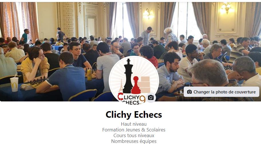Clichy-Echecs-92