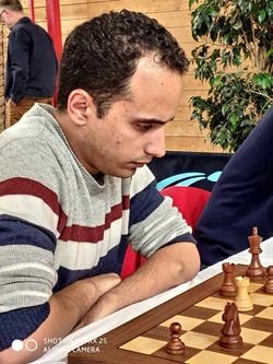 Bassem Amin