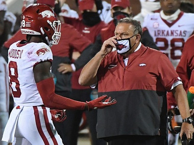 Coach Pittman makes staff changes