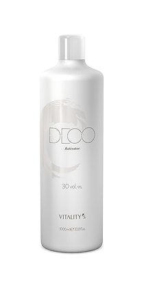 Окислитель для волос Deco Activator 9%