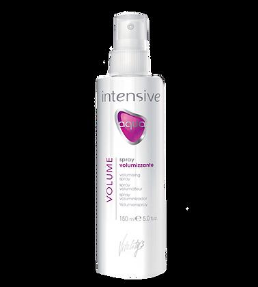 Спрей придающий объем волосам INTENSIVE AQUA Volumising spray