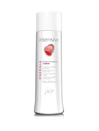 Энергетический шампунь против выпадения волос INTENSIVE Energy shampoo