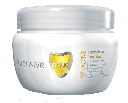 Питательная маска с провитамином В5 INTENSIVE Nutriactive mask