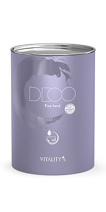 Порошок для осветления Deco Free hand