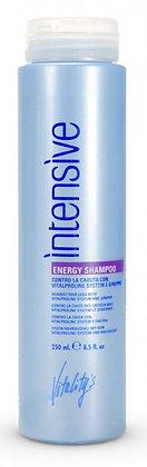 Энергетический шампунь от выпадения волос INTENSIVE ENERGY SHAMPOO
