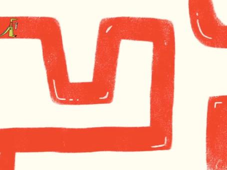 #8: Gửi Chim cúc cu - Làm sao vẽ được tấm bản đồ rõ ràng?