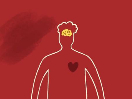 #21: Gửi Hỏa Diệm Sơn - Làm sao để kiềm chế cơn giận?