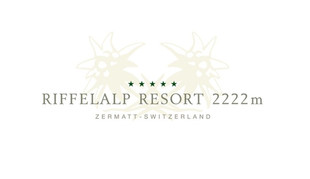 Website Riffelalp Resort Zermatt