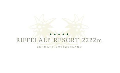 Website Riffelalp Resort Zermatt