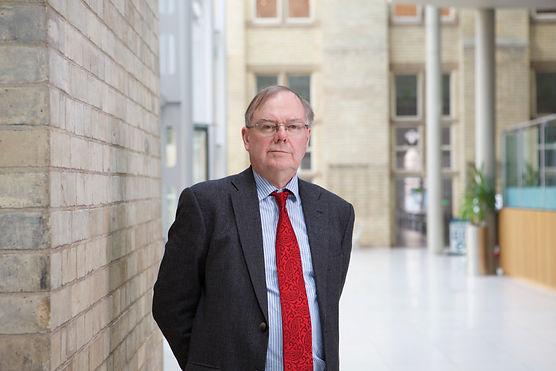 Robert Dingwall Sociologist