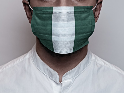 Covid-19 in 21st Century Nigeria