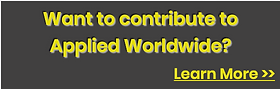 Learn how to contribute to Applied Worldwide
