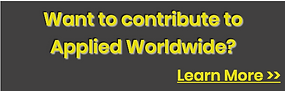 How to contribute to Applied Worldwide