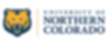 Logo trademarked by the University of Northern Colorado