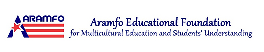 Link to ARAMFO.org