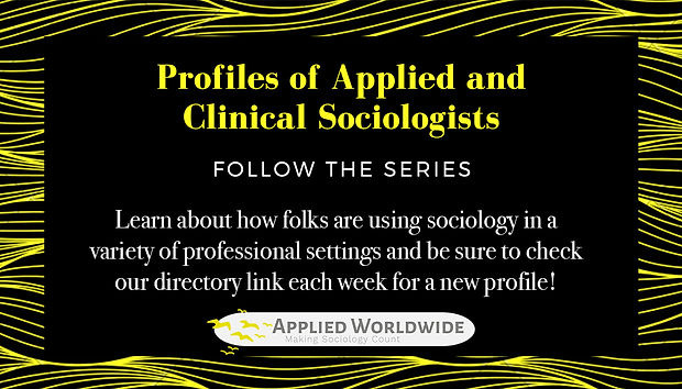 Profiles in Applied & Clinical Sociology