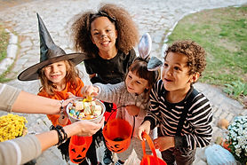 """A Sociological Perspective on the Halloween Urban Legend of """"Free Weed for Kids"""""""