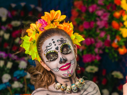 The Joy of Death in Mexico: A reflection on the sacred objects that generate social cohesion