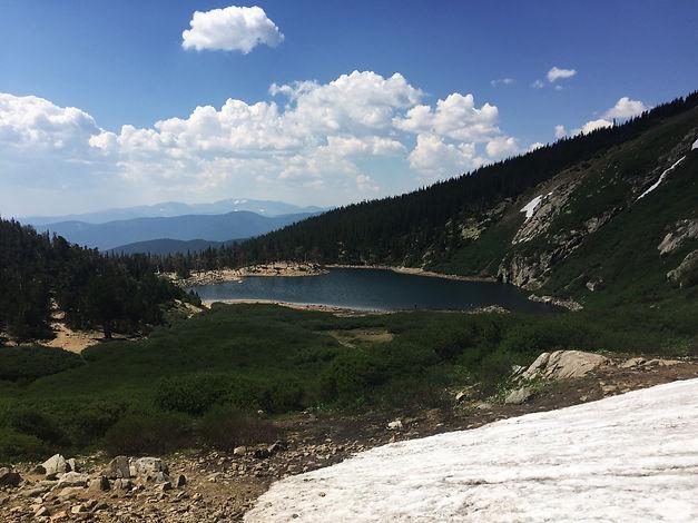 St. Marys Glacier Denver Colorado